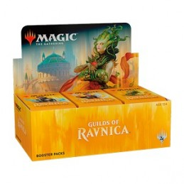 Booster Box Guilds of...