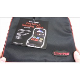 UP Portable Gaming Case