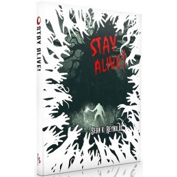 Cypher System Stay Alive! - EN