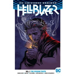 Hellblazer TP Vol 01 The...