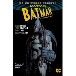 All Star Batman HC My Own...