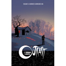 Outcast Vol 01  A Darkness...