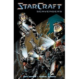 StarCraft: Scavengers Vol 1