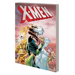 X-Men: The Age of...