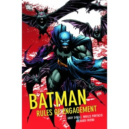 Batman: Rules of Engagement