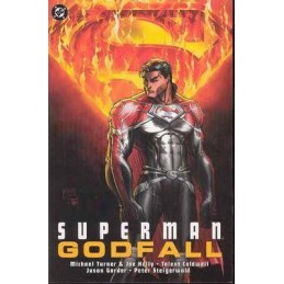 SUPERMAN Godfall TP