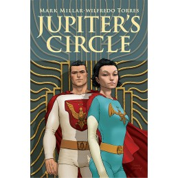 Jupiter's Circle Book One