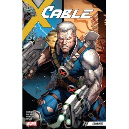 Cable 1 Conquest