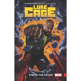 Luke Cage Vol 01 Sins of...