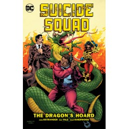 Suicide Squad Vol 07 The...