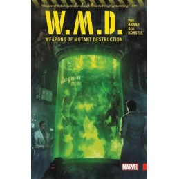 W.M.D. Weapons of Mutant...