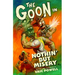 The Goon TP Vol 01 Nothing...