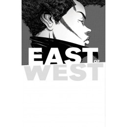 East of West TP Vol 05 All...