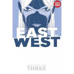 East of West TP Vol 03...