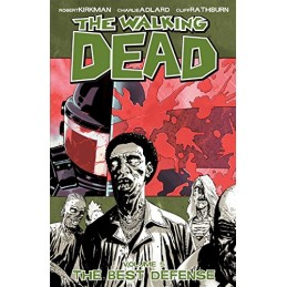 WALKING DEAD VOL 5 BEST...