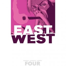 East of West TP Vol 04 Who...