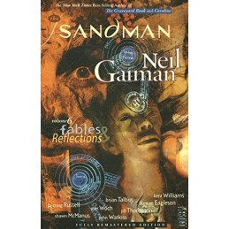 The Sandman: Vol 06 Fables...