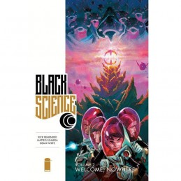 Black Science TP Vol 02...