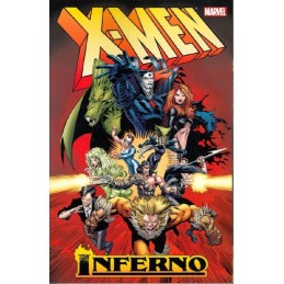 X-Men Vol 01 Inferno