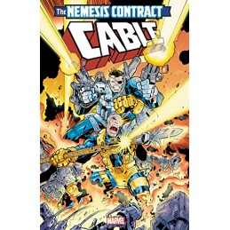 Cable - The Nemesis Contract