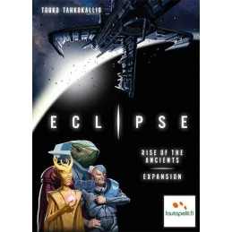 Eclipse: Rise of the...