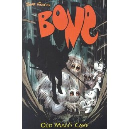 Bone Volume 6: Old Mans...