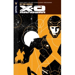 X-O Manowar: By the Sword