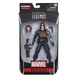Marvel Legends Series -...