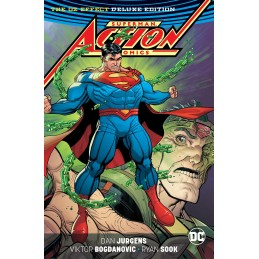 Superman - Action Comics:...