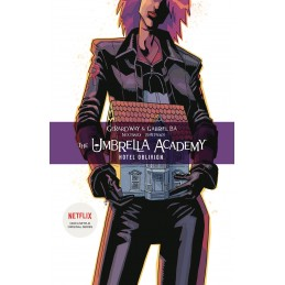 The Umbrella Academy Volume...