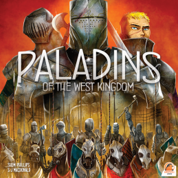 Paladins of the West...