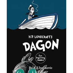 H.P. Lovecraft's Dagon for...