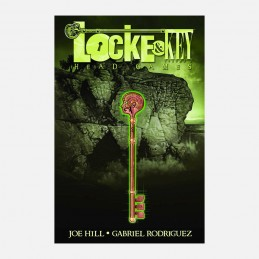 Locke & Key: Head Games...
