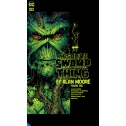 Absolute Swamp Thing by...
