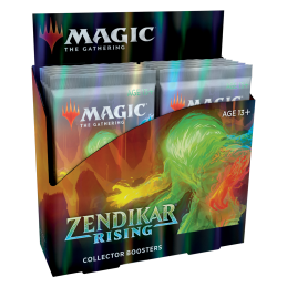 Collector Booster Box...