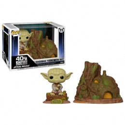 Funko POP! Town Star Wars -...