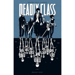 Deadly Class - Reagan Youth 1