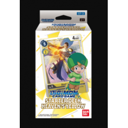Digimon Card Game - Starter...