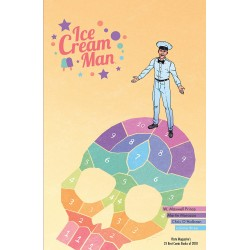 Ice Cream Man Volume 3:...