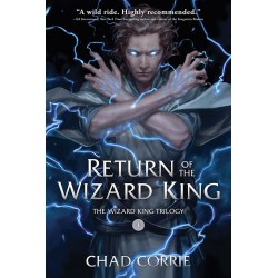 Return of the Wizard King:...