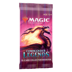 MTG Commander Legends...