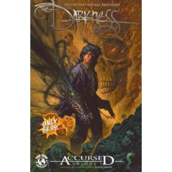 The Darkness: Accursed Vol 01