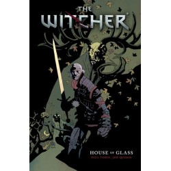 The Witcher vol 01 House of...