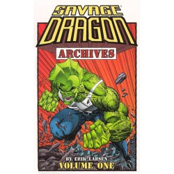 Savage Dragon Archives Vol...