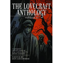 The Lovecraft Anthology Vol II