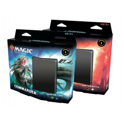 Bundle Commander Legends Decks