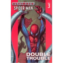 Ultimate Spider-man Vol 03...