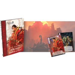 L5R: Whispers of Shadow and...
