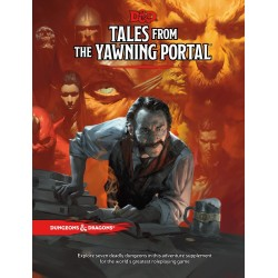 D&D 5th Edition Tales From...