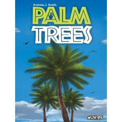 Palm Trees Board Game